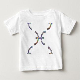 hologram Pisces Baby T-Shirt