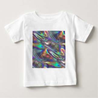 holographic baby T-Shirt