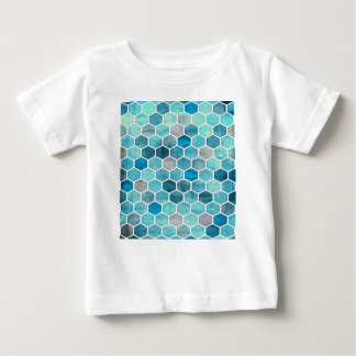 Holographic Honeycomb! Baby T-Shirt