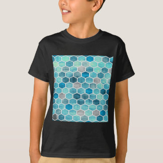 Holographic Honeycomb! T-Shirt