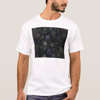 Holographic Marbles T-Shirt