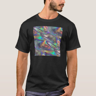 holographic T-Shirt