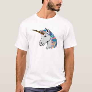 holographic unicorn T-Shirt