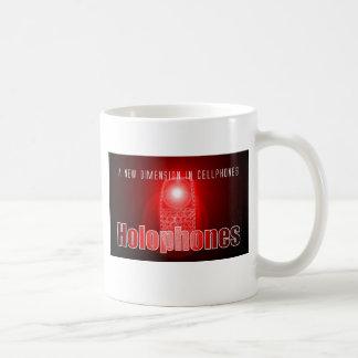 Holophones Classic White Coffee Mug