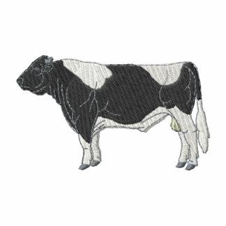 Holstein Bull Track Jacket