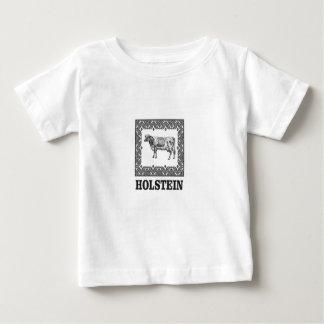 Holstein cow baby T-Shirt