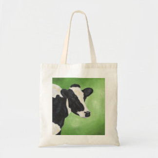 Holstein cow bag