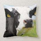 HOLSTEiN FRESiAN CoW Throw Pillow