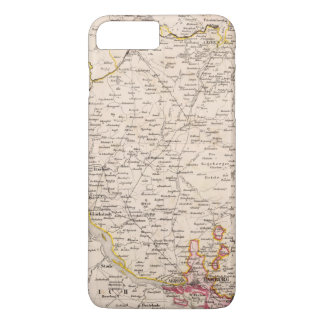 Holstein, Germany 2 iPhone 7 Plus Case