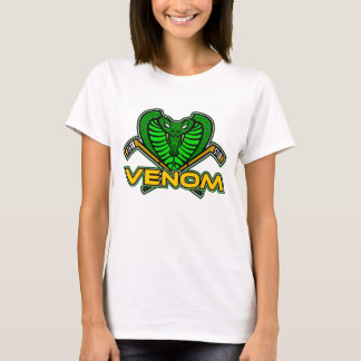 Holt 57 - Women's Venom Player Shirt