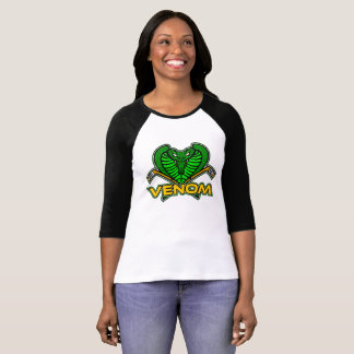 Holt 57 - Women's Venom Player Shirt