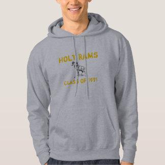 Holt Rams Hoodie
