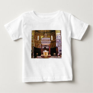 holy alter in church baby T-Shirt
