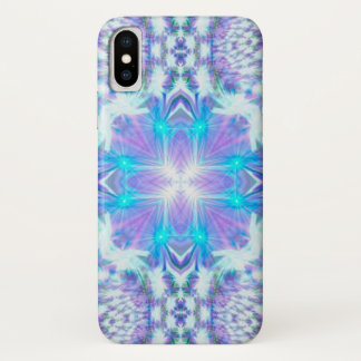 Holy Angel Light Mandala Case
