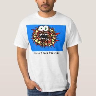 Holy BBQ-Sauce PufferFish T Shirt