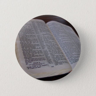 Holy Bible 2 Inch Round Button