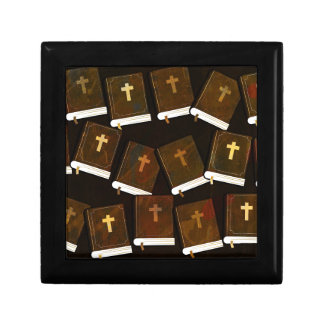 Holy Bible abstract ministry Gift Box