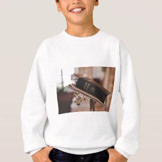 Holy bible sweatshirt