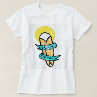 Holy Cannoli DS T-Shirt