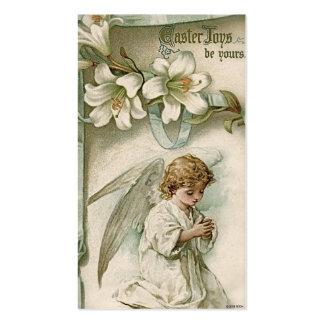 Holy Card: Easter Joys Business Card