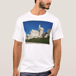 Holy City of Jerusalem Products T-Shirt