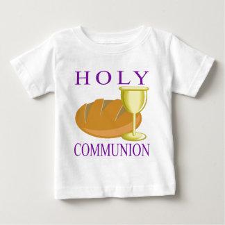 Holy Communication Baby T-Shirt