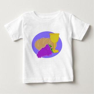 Holy Communication Drawing Baby T-Shirt