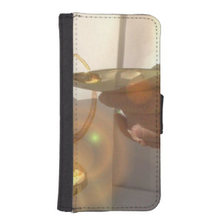 Holy Communion Phone Wallet