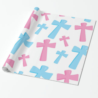 holy Communion Wrapping Paper