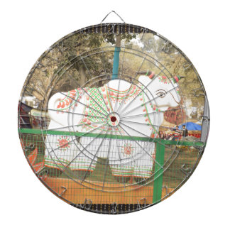 HOLY COW animal statue exhibition festival show Dart Board