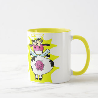 HOLY COW! Halo Mug