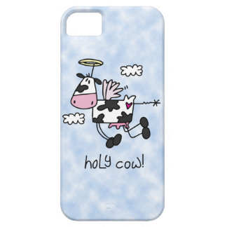 Holy Cow! iPhone 5 Cover