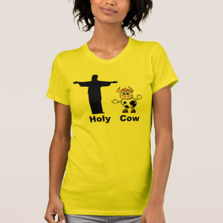 Holy Cow T-shirts