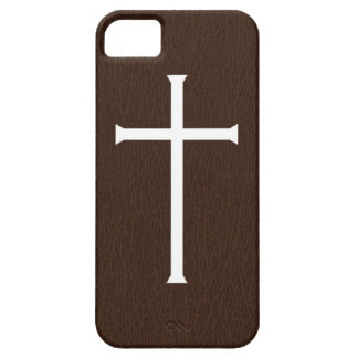 Holy Cross iPhone 5 Cover