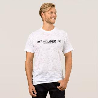 "Holy Discontent ""Burnout"" Style Shirt - Mens"