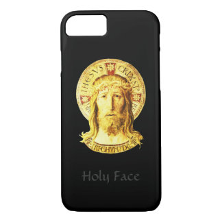 Holy Face iPhone 7 Case