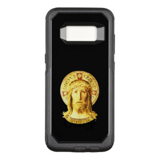 Holy Face OtterBox Commuter Samsung Galaxy S8 Case