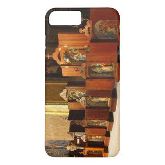 Holy Family shrines iPhone 7 Plus Case