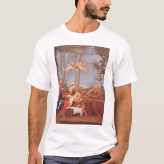 Holy Family T-Shirt
