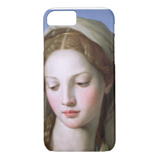 Holy Family with St. Anne and the infant St. John iPhone 7 Case