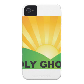 holy ghost field Case-Mate iPhone 4 cases