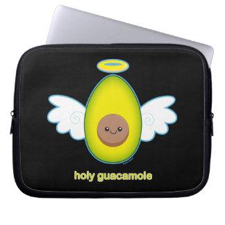 Holy Guacamole Laptop Sleeve