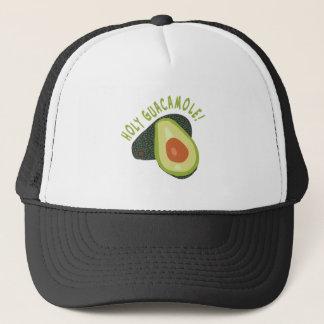 Holy Guacamole Trucker Hat