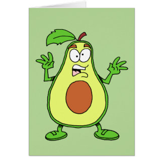 Holy Guacamole! You're 50! Funny 50th Birthday Card