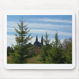 Holy Hill Mouse Pad