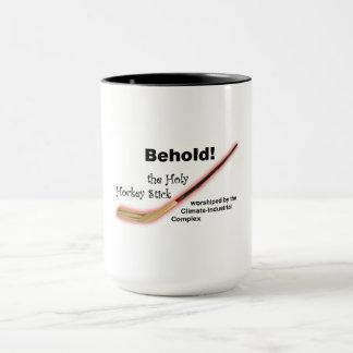 Holy Hockey Stick 2 mug