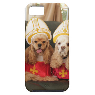 Holy Hound Conclave Case For The iPhone 5