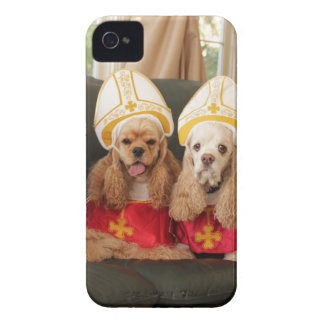 Holy Hound Conclave Case-Mate iPhone 4 Cases