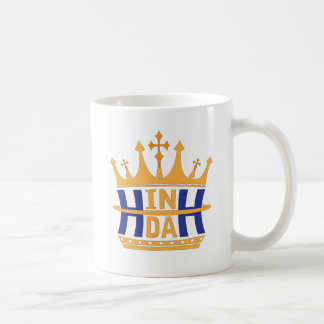 "Holy ""In Da"" Hood Clothing Coffee Mug"