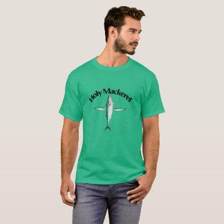 holy mackerel t,shirt T-Shirt